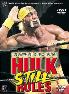 Hulk Still Rules DVD