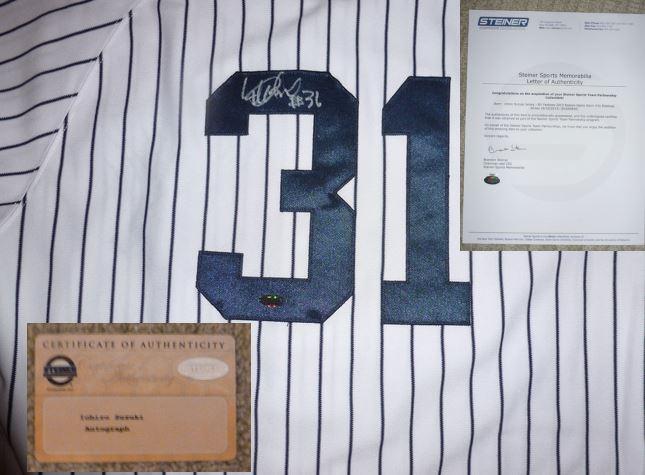 Ichiro Suzuki Rookie Cards and Autograph Memorabilia Guide 51