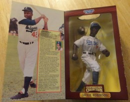 Jackie Robinson Rookie Cards, Baseball Collectibles and Memorabilia Guide 67
