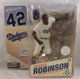 Jackie Robinson Rookie Cards, Baseball Collectibles and Memorabilia Guide 64