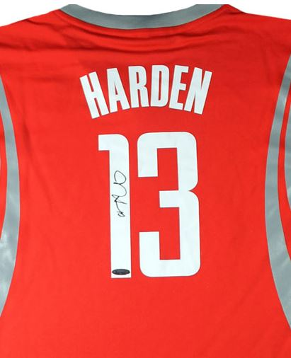 James Harden Cards And Memorabilia Buying Guide