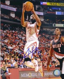 James Harden Rookie Cards and Autograph Memorabilia Guide 28