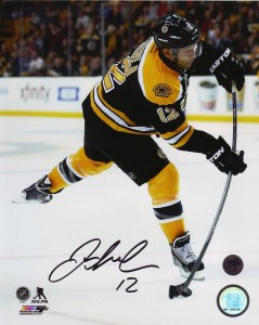 Jarome Iginla Cards, Rookie Cards and Autographed Memorabilia Guide 25