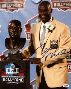 Jerry Rice Rookie Card and Autograph Memorabilia Guide 24