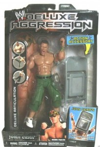 John Cena Cards, Autograph and Memorabilia Guide 46