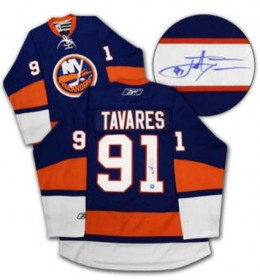 John Tavares Cards, Rookies Cards and Autographed Memorabilia Guide 53