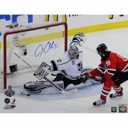 Jonathan Quick Rookie Cards and Autograph Memorabilia Guide 24