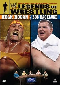 Legends of Wrestling DVD