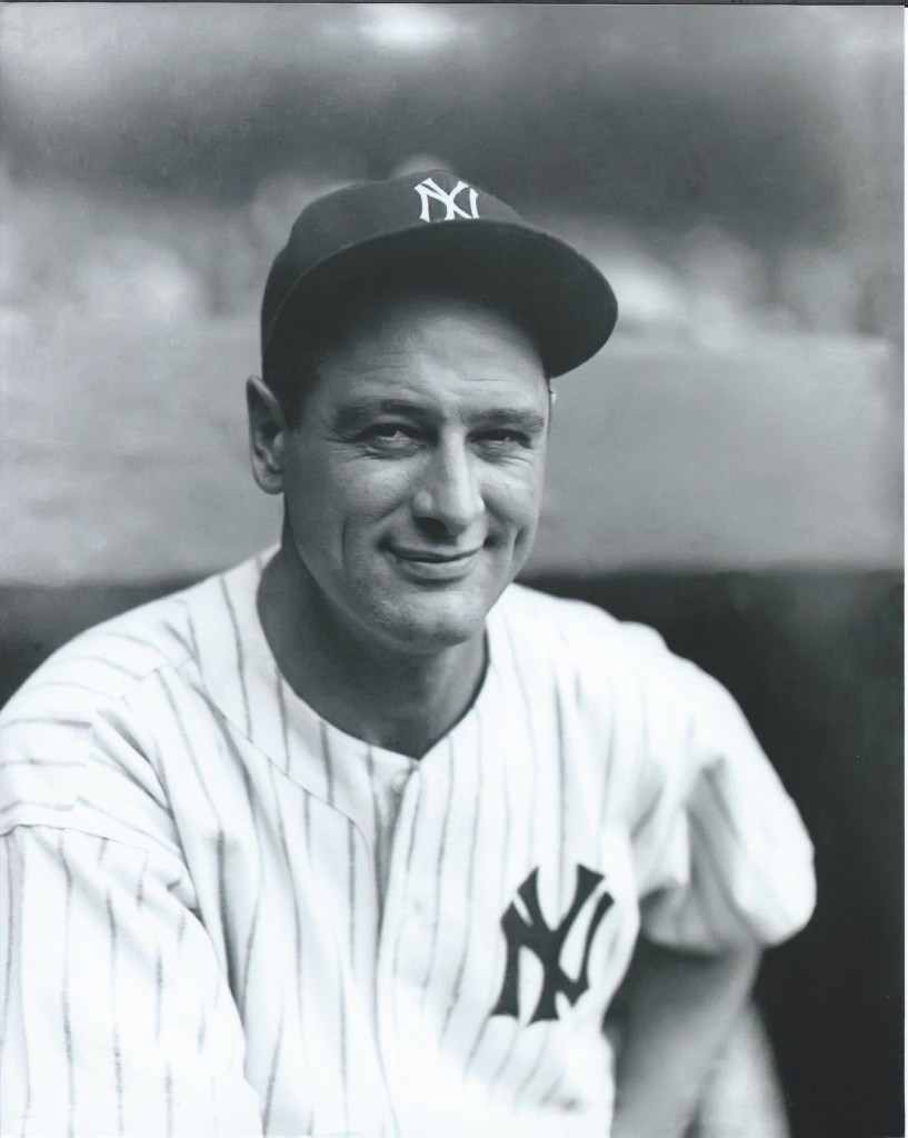 Lou Gehrig Cards, Rookie Cards, and Memorabilia Guide 74