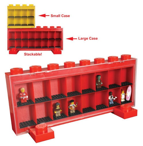 Storage and Display Guide for Sports Figures, Buying Guide, More