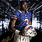 EJ Manuel Signs Exclusive Autographed Memorabilia Deal with Panini Authentic