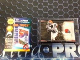 2013 Topps Prime Football Cards 43