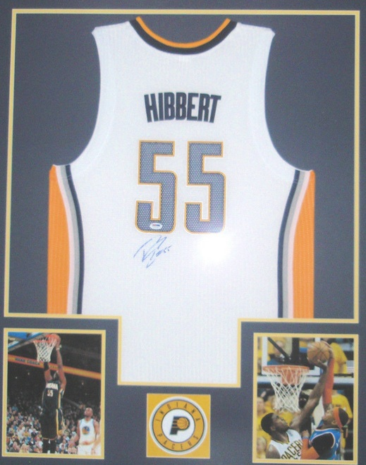 Roy Hibbert Cards and Memorabilia Guide 43