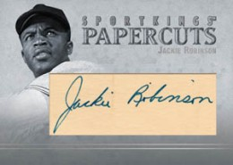Jackie Robinson Rookie Cards, Baseball Collectibles and Memorabilia Guide 44