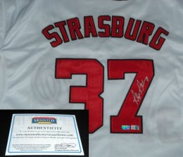 Stephen Strasburg Cards, Rookie Cards Checklist and Autograph Memorabilia Guide 58