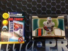2013 Topps Prime Football Cards 45