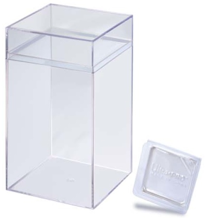 Ultra Pro Figurine Display Case