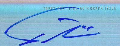 Yu Darvish Signature Example