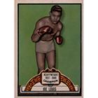 1951 Topps Ringside Boxing Cards