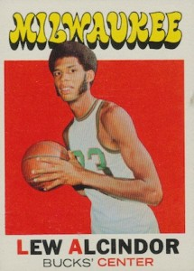 Complete Visual Guide to Kareem Abdul-Jabbar Cards 2