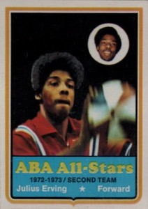 The Doctor Is In! Top 10 Julius Erving Cards 5