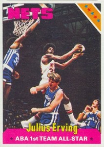 The Doctor Is In! Top 10 Julius Erving Cards 3