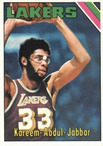 Complete Visual Guide to Kareem Abdul-Jabbar Cards 4