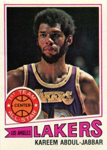 Complete Visual Guide to Kareem Abdul-Jabbar Cards 5