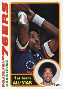 The Doctor Is In! Top 10 Julius Erving Cards 4