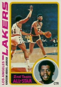 Complete Visual Guide to Kareem Abdul-Jabbar Cards 15