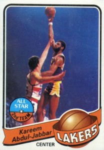 Complete Visual Guide to Kareem Abdul-Jabbar Cards 6