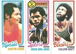 Complete Visual Guide to Kareem Abdul-Jabbar Cards 16