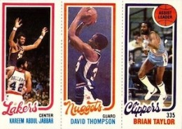 Complete Visual Guide to Kareem Abdul-Jabbar Cards 17