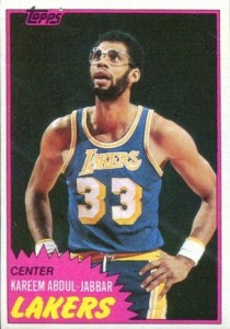 Complete Visual Guide to Kareem Abdul-Jabbar Cards 7