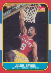 The Doctor Is In! Top 10 Julius Erving Cards 6