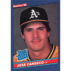 1986 Donruss Baseball Cards