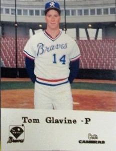 Tom Glavine Cards, Rookie Cards and Autographed Memorabilia Guide 25