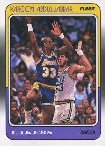 Complete Visual Guide to Kareem Abdul-Jabbar Cards 10