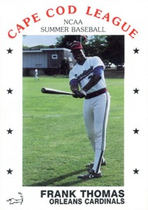 Top 20 Frank Thomas Cards 6