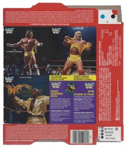 Ultimate Warrior Cards and Memorabilia Guide 2
