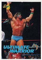 Ultimate Warrior Cards and Memorabilia Guide