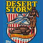 1991 Topps Desert Storm Trading Cards