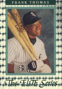 Top 20 Frank Thomas Cards 15
