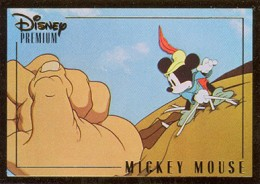 1995 SkyBox Disney Premium Base