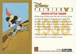 1995 SkyBox Disney Premium Trading Cards 2