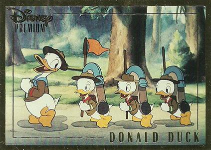 1995 SkyBox Disney Premium Trading Cards 24