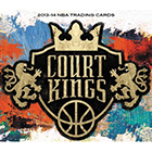 2013-14 Panini Court Kings Basketball Cards