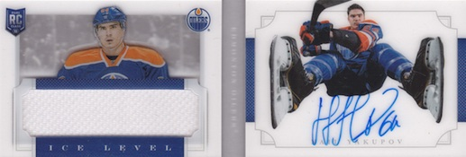 2013-14 Panini Dominion Hockey Cards 39