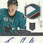 2013-14 Panini Dominion Hockey Rookie Patch Autograph Guide