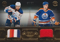 2013-14 Panini Dominion Hockey Cards 48